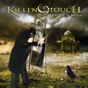 Killing Touch - One of a Kind cover art