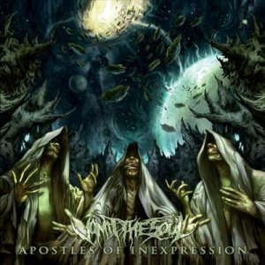 Vomit the Soul - Apostles of Inexpression cover art