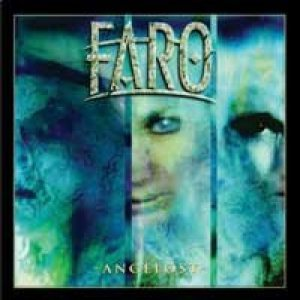Faro - Angelost cover art