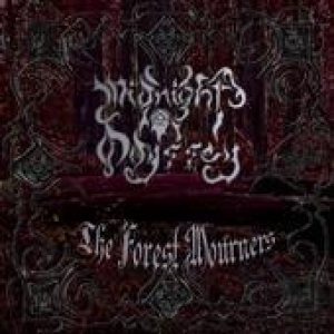Midnight Odyssey - Forest Mourners cover art