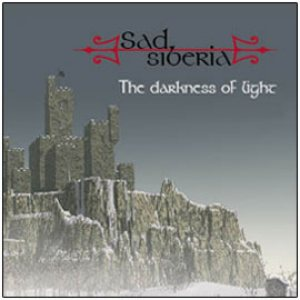 Sad Siberia - The Darkness of Light cover art