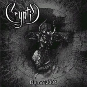 Cryptic - Demo 2004 cover art