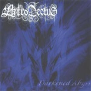 LatroDectus - Darkened Abyss cover art