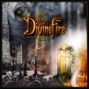 Divinefire - Glory Thy Name cover art