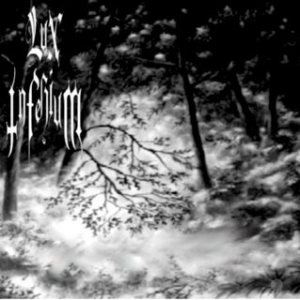 Lux Inferium - Passage on the Cold Legends cover art