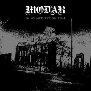 Modar - In My Meditation Time cover art