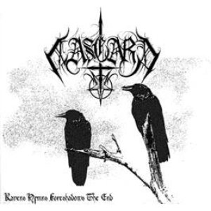 Aasgard - Ravans Hymns Foreshadows the End cover art
