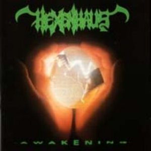 Hexenhaus - Awakening cover art