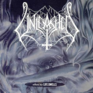 Unleashed - Where No Life Dwells cover art