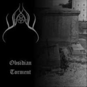 Uvall - Obsidian Torment cover art