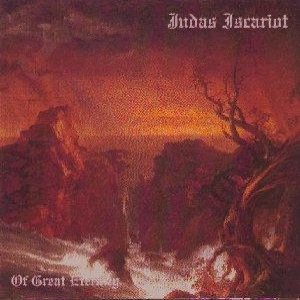 Judas Iscariot - Of Great Eternity cover art