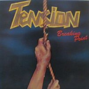 Tension - Breaking Point cover art