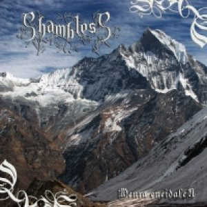 Shambless - Menra Eneidalen cover art