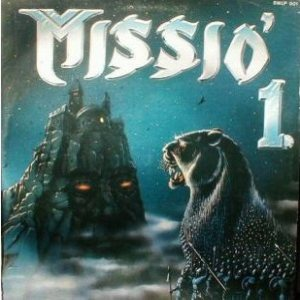 Missió - 1 cover art