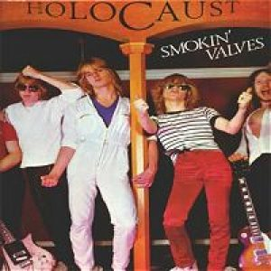 Holocaust - Smokin' Valves cover art