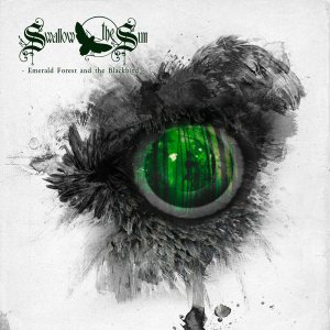 Swallow the Sun - Emerald Forest and the Blackbird cover art