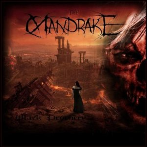The Mandrake - Black Prophecy cover art