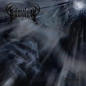 Immolith - Sojourn / Ghost Tower cover art