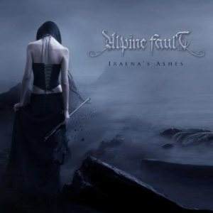 Alpine Fault - Iraena's Ashes cover art