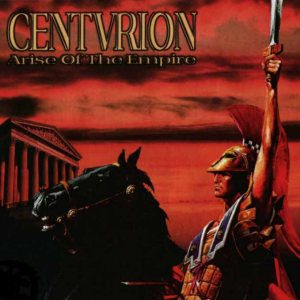 Centvrion - Arise of the Empire cover art