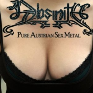 Absinity - Pure Austrian Sex Metal cover art