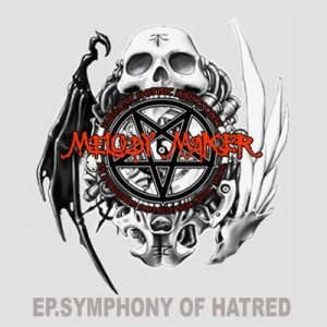Melody Maker - Symphony of Hatred cover art
