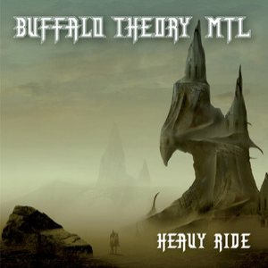 Buffalo Theory MTL - Heavy Ride cover art