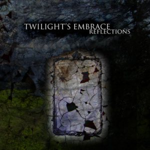 Twilight's Embrace - Reflections cover art