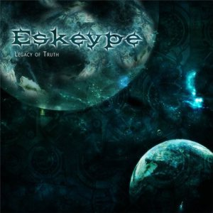 Eskeype - Legacy of Truth cover art