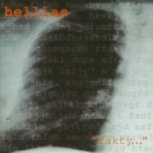 Hellias - Fakty... cover art