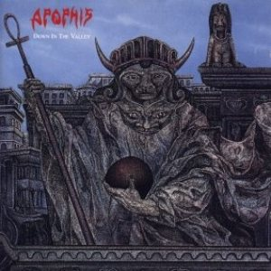 Apophis - Down in the Valley cover art