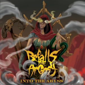 Befalls the Argosy - Into the Abyss cover art