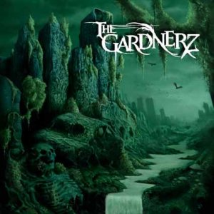 The Gardnerz - It All Fades cover art