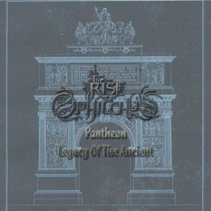 The Rise of Ophiuchus - Pantheon - Legacy of the Ancient cover art