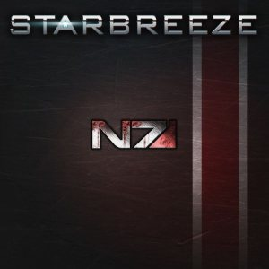 Starbreeze - N7 cover art