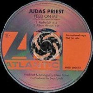 Judas Priest - Feed on Me