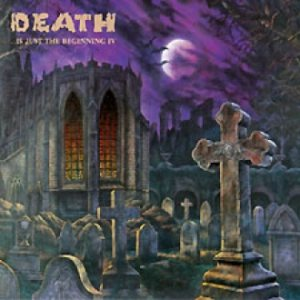 Nuclear Blast - Death... Is Just the Beginning Vol. 4 cover art