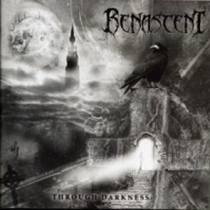 Renascent - Through Darkness cover art