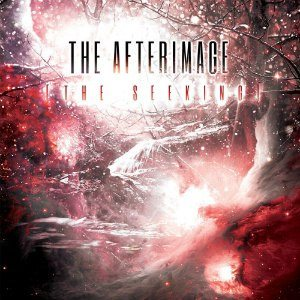 The Afterimage - The Seeking cover art