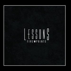 Lessons - Five Points cover art