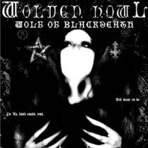 Wolven Howl - Wolf of Blackdeath cover art
