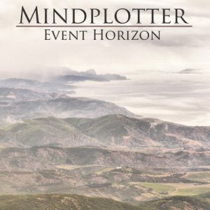 Mindplotter - Event Horizon cover art