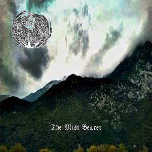 A Diadem of Dead Stars - The Mist Bearer cover art