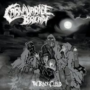 Carnavarice Breath - The Black Cloud cover art