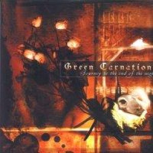 Green Carnation - Journey to the End of the Night cover art