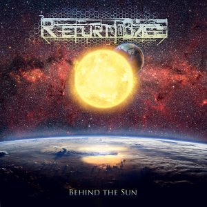 Return To Base - Behind the Sun cover art