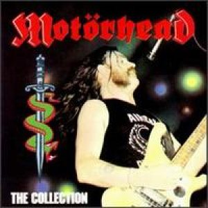 Motorhead - The Collection cover art