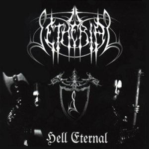 Setherial - Hell Eternal cover art