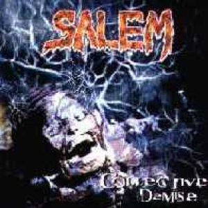 Salem - Collective Demise cover art