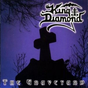 King Diamond - The Graveyard cover art